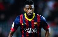 15 bản hợp đồng tệ nhất của Barcelona (Phần 3): Không có duyên với Arsenal