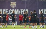 Đội hình Barca 'quá tải', ai sẽ là người ra đi?