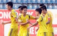 Điểm tin bóng đá Việt Nam tối 15/07: Nam Định trở lại mái nhà xưa V-League