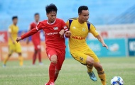 15h00 ngày 15/07, Nam Định vs Viettel: Thành Nam mở hội?