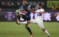 Nhẹ nhàng thắng Lyon, Spalletti trút bỏ bớt áp lực đang đè nặng