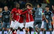 Điểm tin sáng 25/07: Juve chính thức có sao U21 Italia, M.U nhận án phạt từ UEFA