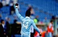 XÁC NHẬN: Juventus ra giá cho 'truyền nhân Balotelli'