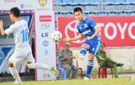 Tuyển thủ U22 Việt Nam nói gì khi giúp Bình Định trở lại hạng Nhất?
