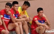 CHÍNH THỨC: HLV Hữu Thắng loại 4 cầu thủ, chốt danh sách U22 Việt Nam đá SEA Games