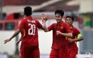 Tổng hợp lượt trận đầu tiên bảng B SEA Games 29: U22 Việt Nam lên đỉnh