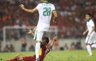 Bị phạm lỗi liên tục, U22 Việt Nam chia điểm đầy tiếc nuối trước U22 Indonesia