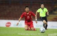 Chấm điểm U22 Việt Nam 0-0 U22 Indonesia: Tuấn Tài quá tệ