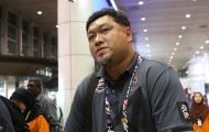 U22 Thái Lan trước trận chung kết SEA Games 29: Không sợ gì chỉ sợ trọng tài