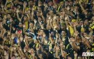 Chung kết SEA Games 29: U22 Malaysia có thiên thời, địa lợi