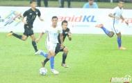 U22 Malaysia 0-1 U22 Thái Lan (Chung kết SEA Games 29)