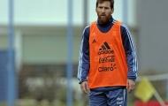 06h00 ngày 01/09, Uruguay vs Argentina: Mệnh lệnh phải thắng