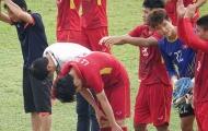 Sau thất bại SEA Games, bóng đá Việt Nam mất mát quá nhiều