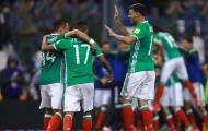 3 điểm nhấn về trận thắng đưa Mexico chính thức đến World Cup