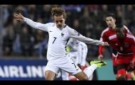 Pháp cùng 5 'ông lớn' đang gặp khó trên đường đến World Cup 2018