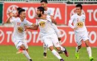 Lịch thi đấu, bảng xếp hạng vòng 19 V-League 2017