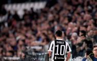 Juventus 1-0 Fiorentina: Higuain không 'cô đơn'