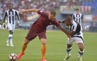 20h00 ngày 23/09, AS Roma vs Udinese: Mồi ngon tận miệng