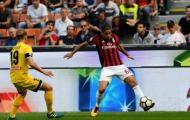 17h30 ngày 24/09, Sampdoria vs AC Milan: Vừa đá vừa lo
