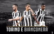 Thảm bại derby Turin, Torino kéo dài cơn ác mộng 22 năm