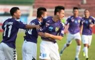 18h30 ngày 01/10, Hà Nội vs Long An: Chiến thắng để bám đuổi