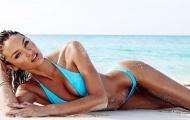Candice Swanepoel - siêu mẫu cuốn hút mọi ánh nhìn