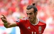 Dính chấn thương, Bale lỡ 2 trận đấu cuối cùng ĐT xứ Wales
