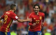 01h45 ngày 07/10, Tây Ban Nha vs Albania: Đoạt vé đến Nga