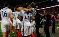 Giành vé trực tiếp, người Anh vẫn không dám mơ mộng tại kỳ World Cup 2018