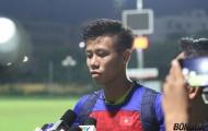Quế Ngọc Hải: Bây giờ chưa phải lúc để nói đến HLV Park Hang Seo