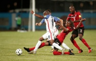 CÚ SỐC THẬT SỰ: Mỹ đứng thứ 5, lỡ hẹn World Cup