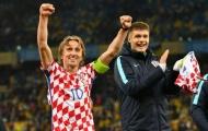 Lộ diện 8 đội giành vé dự trận play-off VL World Cup 2018 khu vực châu Âu