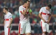 Phải dự vé 'vớt', Thụy Sỹ vẫn lập kỷ lục tại World Cup
