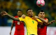 Thảm bại trước Brazil, Chile CHÍNH THỨC làm khán giả tại World Cup