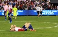 Điểm tin sáng 12/10: Gái mại dâm là vũ khí ở World Cup, Rashford được tung hô