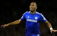 Chelsea đang thiếu một tiền đạo như Drogba?