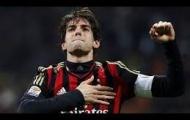 Kaka và khoảng thời gian đẹp nhất tại AC Milan