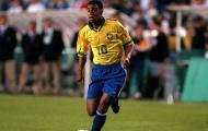 Denilson - Vũ công sinh nhầm thời của tuyển Brazil