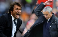Mourinho đấu khẩu Conte: Khi nói thật cũng bị bật?