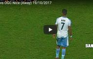 Luis Nani giờ như thế nào ở sân chơi châu Âu?