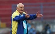 HLV Petrovic biện minh cho phát ngôn công kích BTC V-League