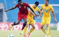 """17h00 ngày 28/10, Than Quảng Ninh vs Hải Phòng: Derby nóng nhất """"vịnh Bắc Bộ"""""""