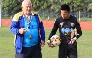 """HLV Petrovic """"cấm trại"""" cầu thủ FLC Thanh Hóa trước trận gặp Long An"""