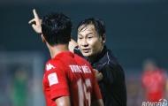 Tổng hợp lượt trận sớm vòng 23 V-League: Trọng tài bẻ còi giúp FLC Thanh Hóa trở lại ngôi đầu