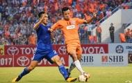 Gramoz và Merlo thẻ đỏ, SHB Đà Nẵng thua Quảng Nam FC ngay trên sân nhà