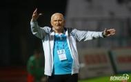 HLV V-League 'ngán' trọng tài, sợ ban tổ chức