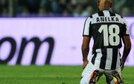 Điểm lại 10 bản hợp đồng xứng danh 'thùng rác vàng' của Juventus