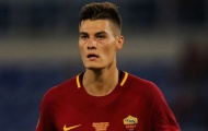 Tới Roma chưa lâu, sao mắc bệnh tim đã 'thả thính' với Man Utd