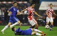 02h45 ngày 10/11, Croatia vs Hy Lạp: Chuyến đi xa của các vị thần