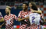 Dàn sao lên tiếng, Croatia lạnh lùng đưa tiễn các vị thần